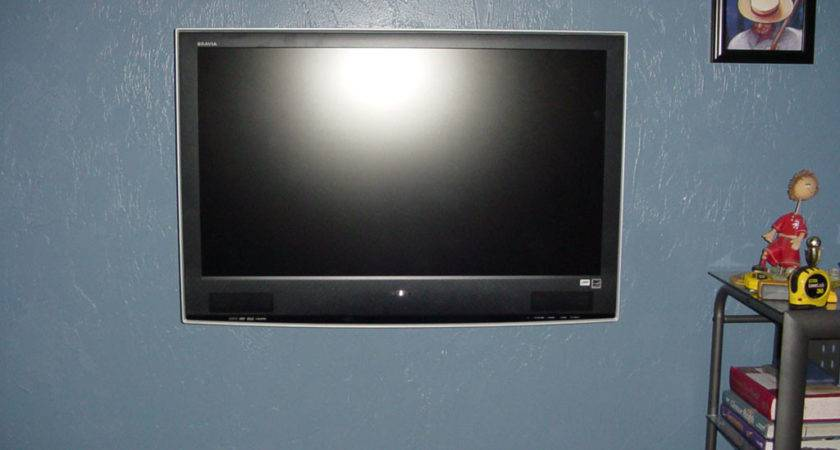 Wall Flat Screen Cabinets Offering