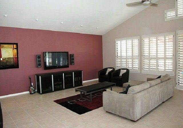 Wall Painting Accent Ideas
