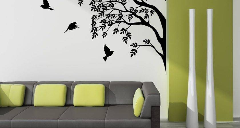Wall Painting Designs Hall Wallartideas Info