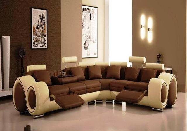 Wall Painting Ideas Living Room