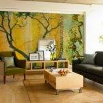 Wall Paintings Living Room Write Teens