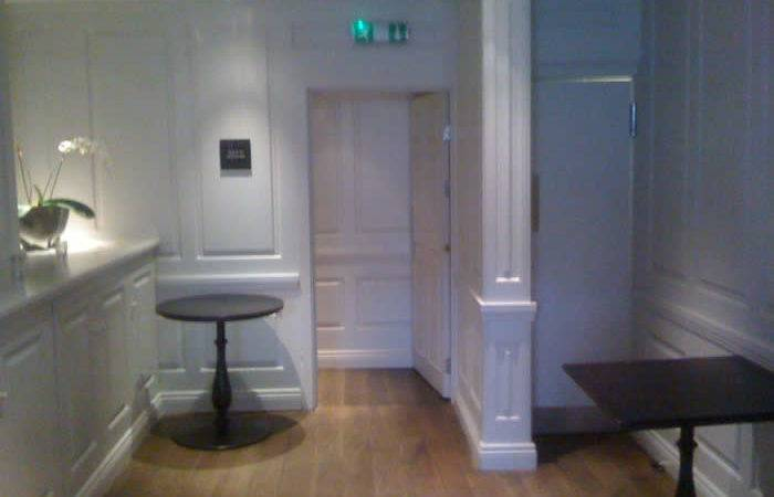Wall Panelling Ideas Hotels Halcyon Hotel Boutique Bath
