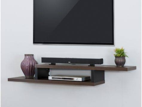 Wall Shelf Flat Screen