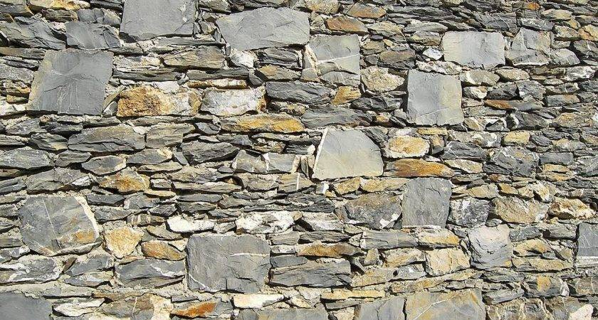 Wall Stone Art Country
