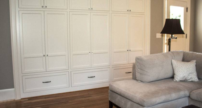 Wall Storage Cabinets Living Room Peenmedia