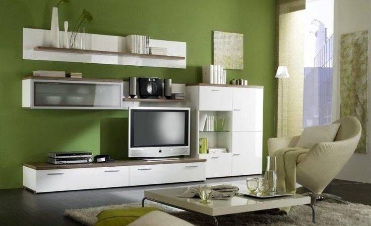 Wall Unit Designs Small Room Units
