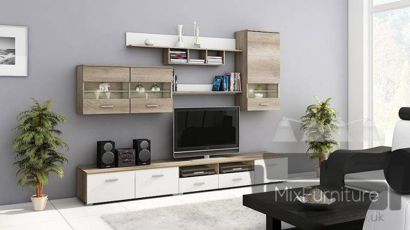 Wall Unit Units Lyon