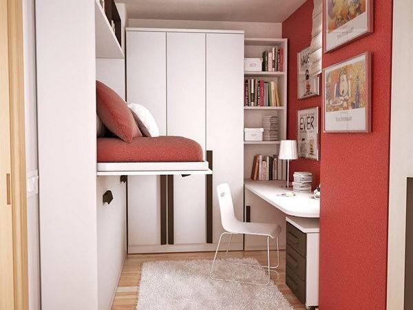 Wardrobe Solutions Small Spaces Native Home Garden