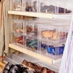 Wardrobe Tidy Solutions Tips Organizing Your