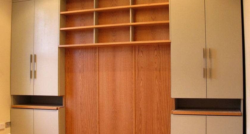 Wardrobes Alcoves