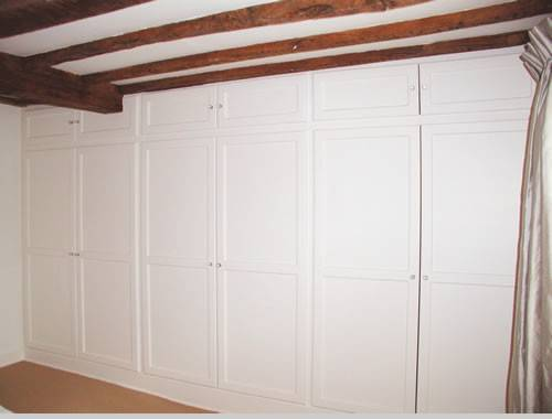 Wardrobes Filters Armstrong Interiors