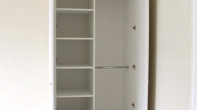 Wardrobes Interior Layouts Carpentry