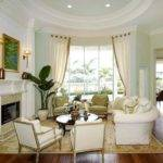 Warm Formal Atmosphere Living Room Ideas Homeideasblog