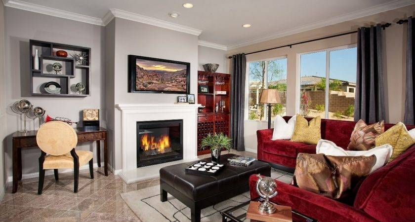 Warm Neutral Living Room Paint Colors Modern House