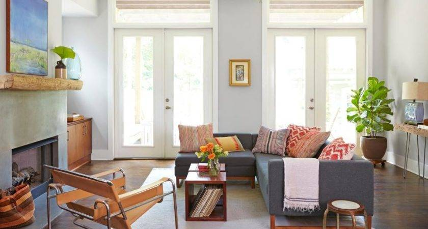 Ways Add Character Your House Hgtv