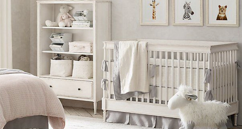 Ways Can Reinvent Nursery Decor Without Looking