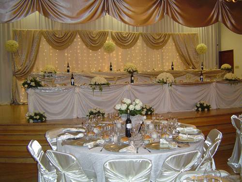 Wedding Collections Tables Decorations