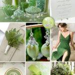 Wedding Cor Theme Decorations