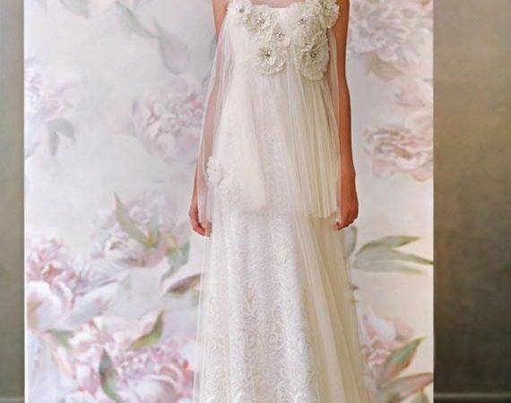 Wedding Decoration Simple Elegant Dresses