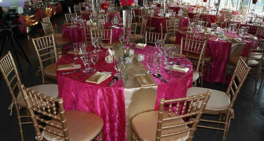 Wedding Decorations Gold Red Siudy