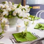 Wedding Dreams Table Decorations Flowers