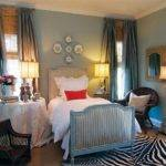Welcoming Small Guest Rooms Decorating Ideas Interior Design