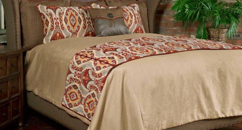 Western Comforter Sets Cheap Turquoise Bed