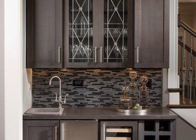 Wet Bar Designs Small Spaces Awesome Dining Room
