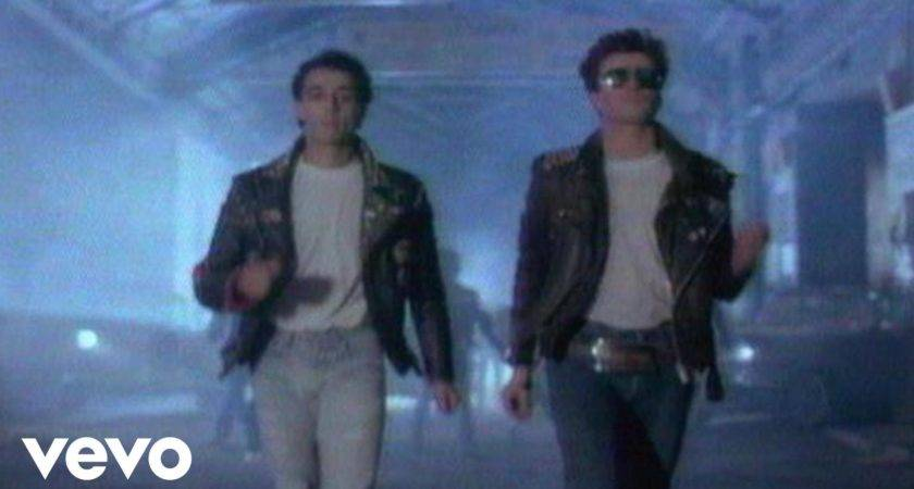 Wham Bad Boys Official Video Youtube