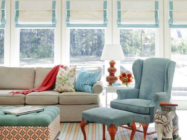 Which Would Choose Roman Shades Drapery Tobi