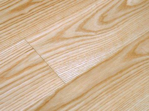 Whisper Creek Prefinished Ash Hardwood Flooring