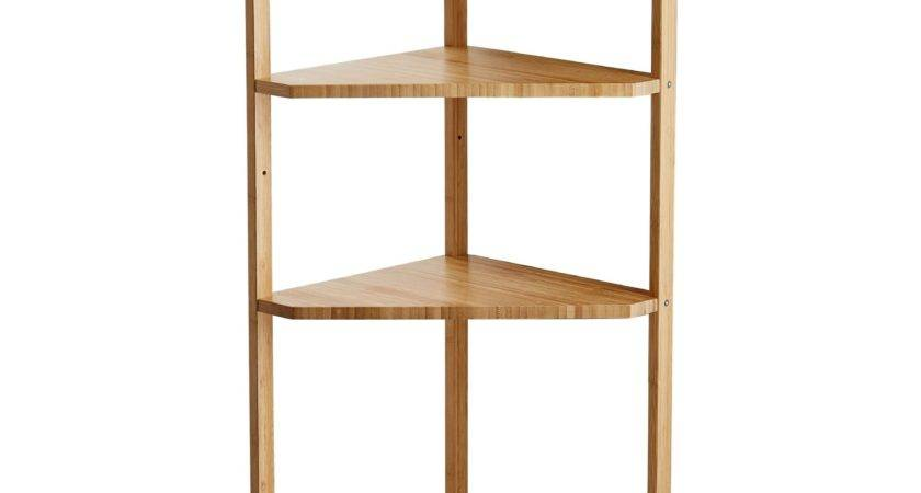 White Corner Bookcase Ikea Billy