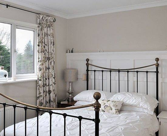 White Cream Bedroom Hairstylegalleries