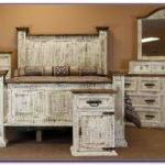 White Rustic Bedroom Sets Home Design Ideas
