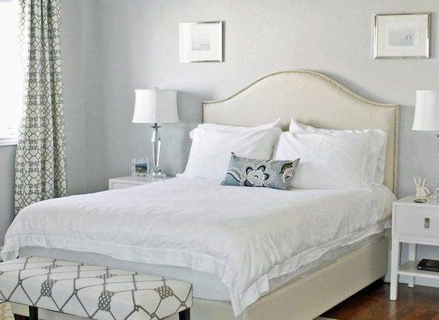 White Silver Bedroom Beautiful Bedrooms Shades Gray