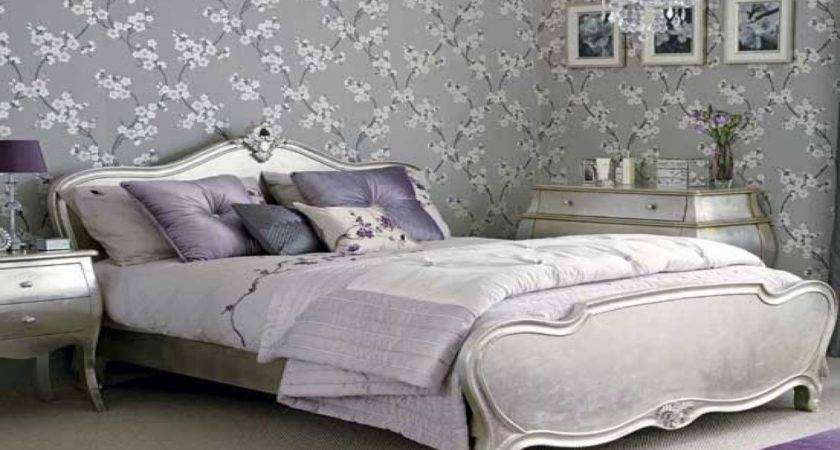 White Silver Bedroom Ideas Photos Video