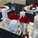 White Silver Christmas Decors Happy Holidays