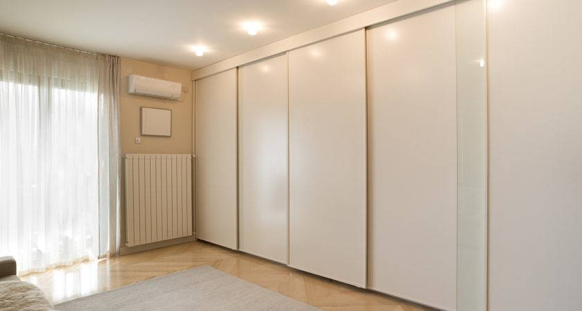 Why Sliding Wardrobe Doors Must Your New Bedroom