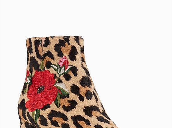 Wild Things Must Have Leopard Cheetah Print