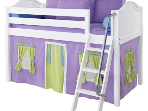 Win Friends Influence People Bunk Bed