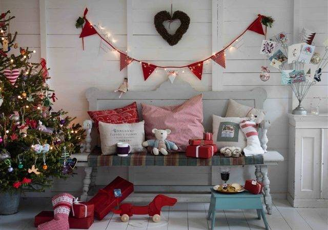 Win Tickets Country Living Christmas Fair