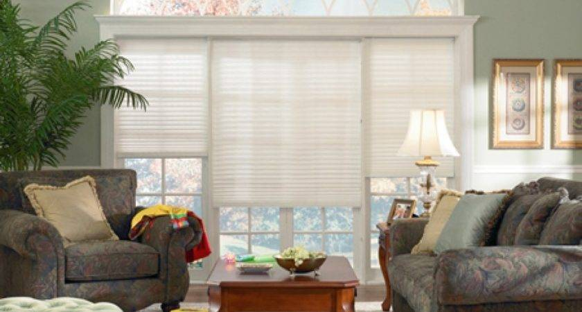 Window Treatments Living Room Dining Simple