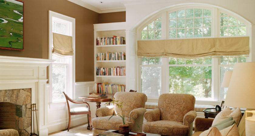 Window Valance Ideas Room Traditional Arched