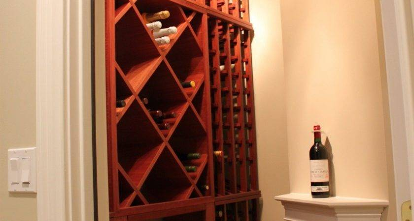 Wine Cellar Designs Small Spaces Wineracks