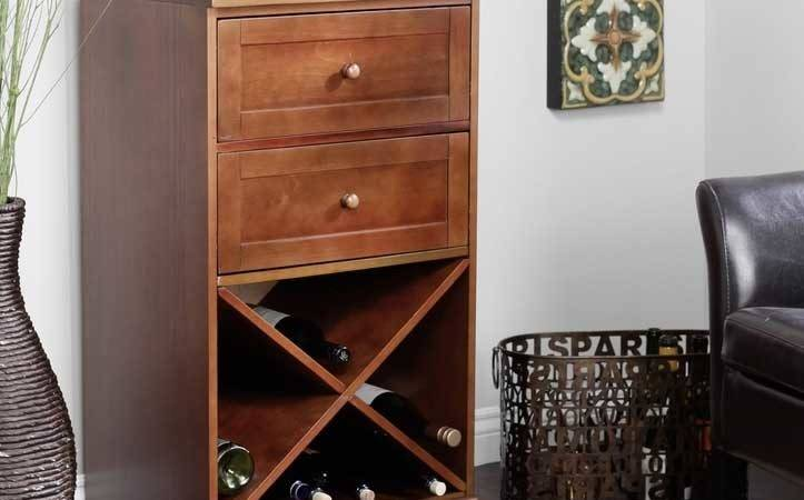 Wine Racks Small Spaces Ideas Home Design