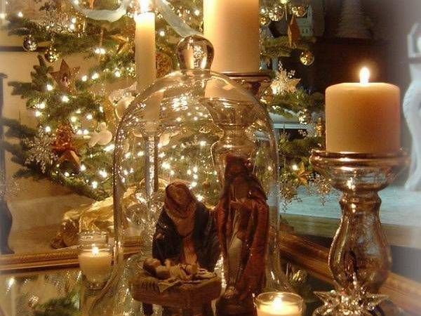Wonderful Christmas Decorating Ideas