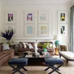 Wonderful Home Interior Trends Ideas Classic Style