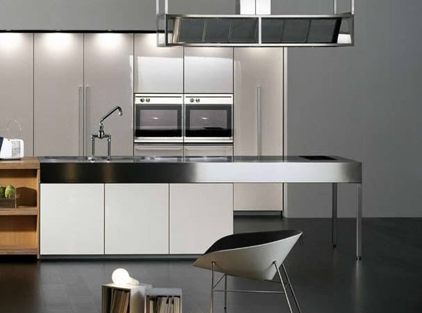 Wonderful Kitchen Design Aluminium Amazing Cabinet