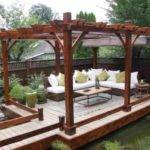 Wonderful Pergola Designs Adorn Your Garden