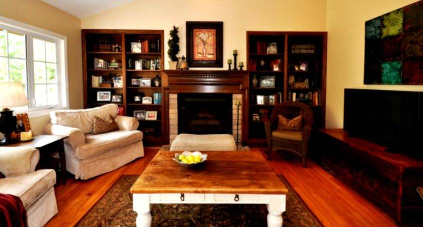Wonderful Room Design Ideas Fireplace